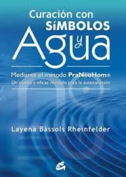 Curación con Símbolos y Agua - Conferencia de Layena Bassols R